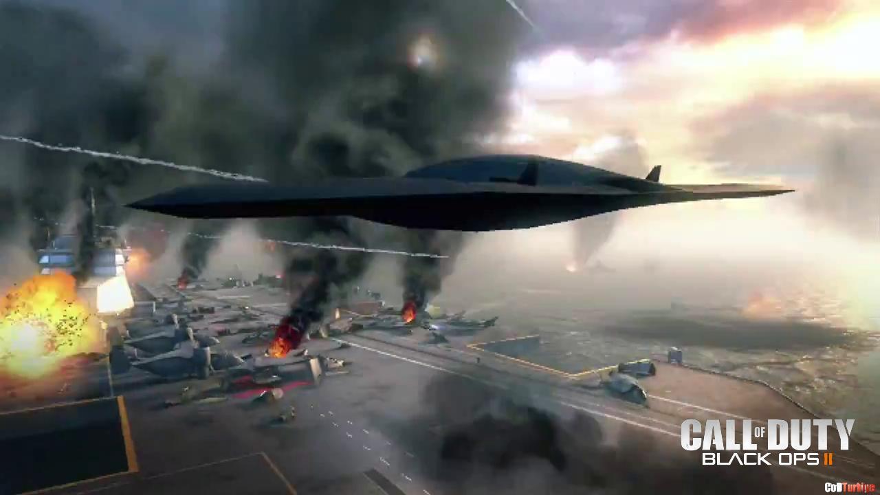 Black Ops II Yeni Screenshots Ekran Görüntüleri