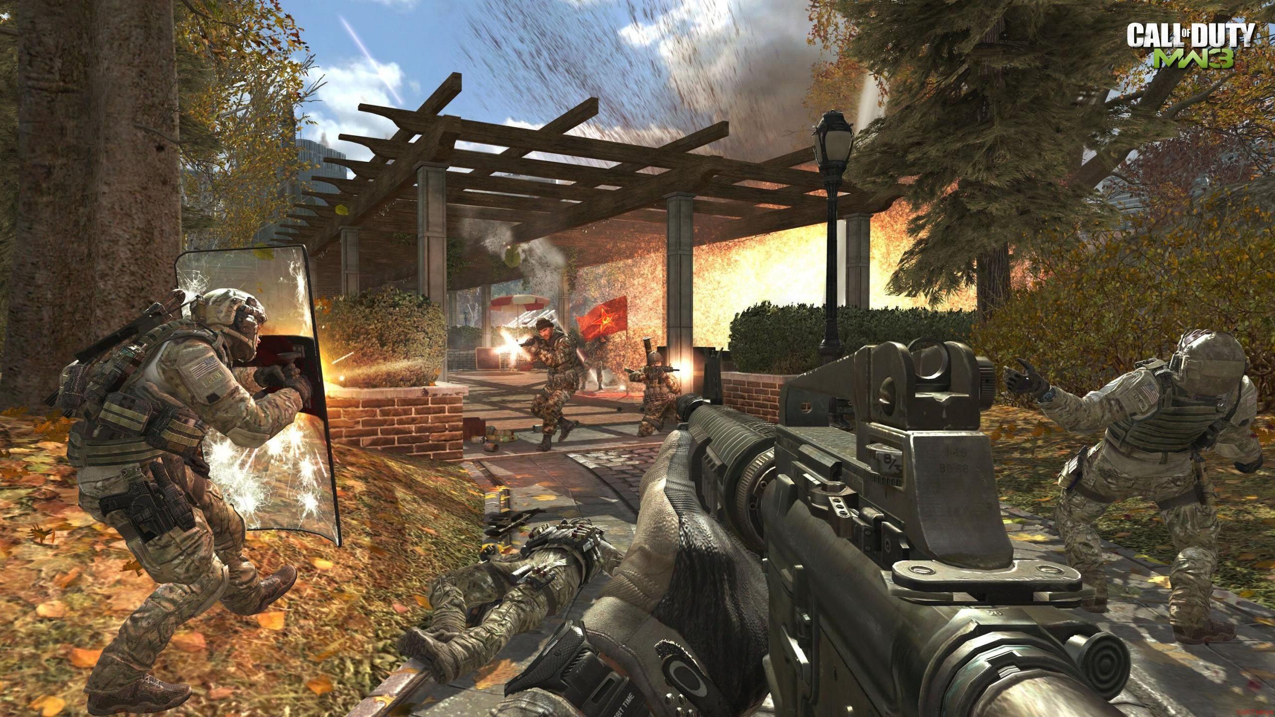 Call of Duty: Black Ops on the Mac App Store - iTunes