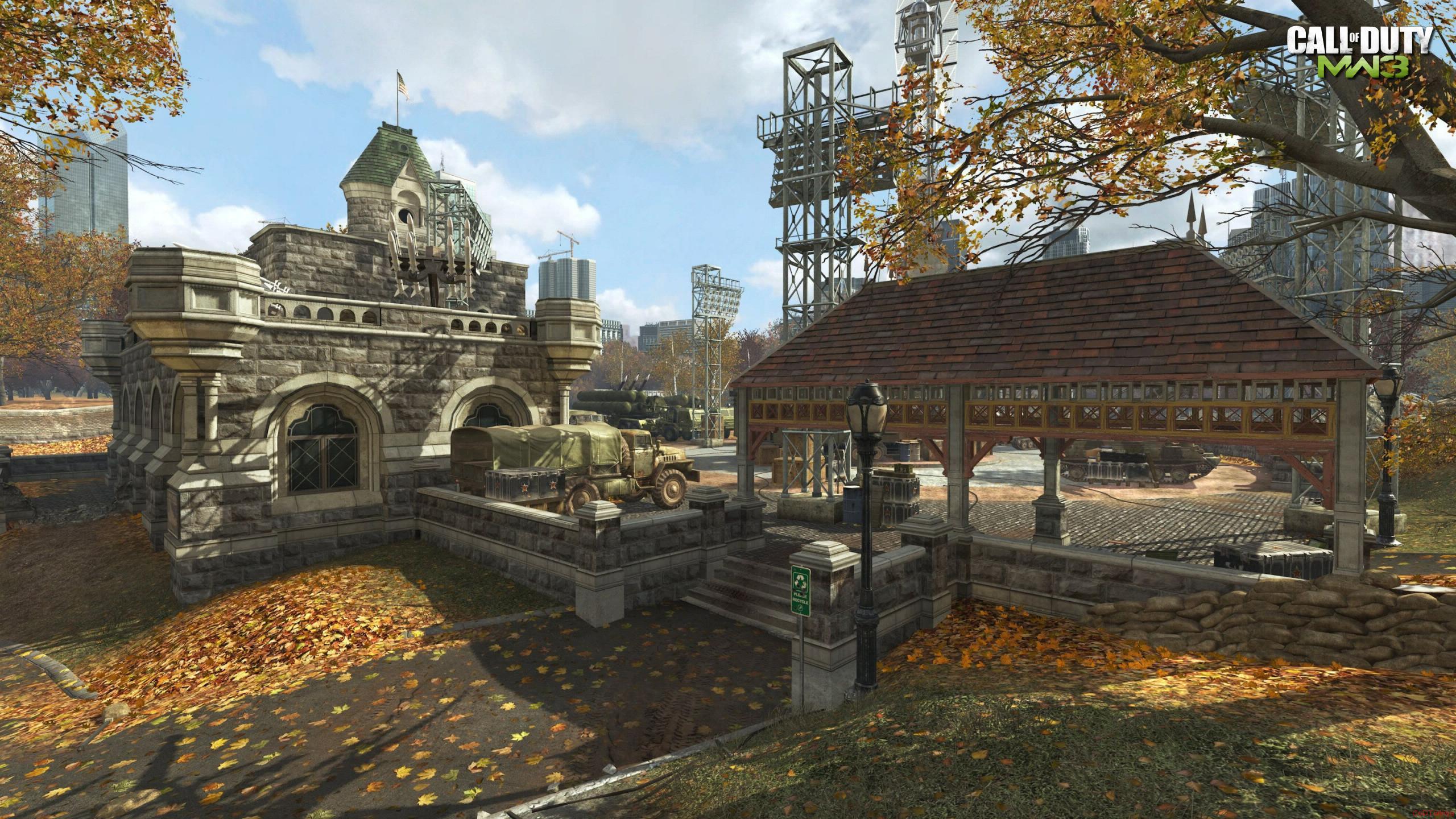 MW3 Screenshots