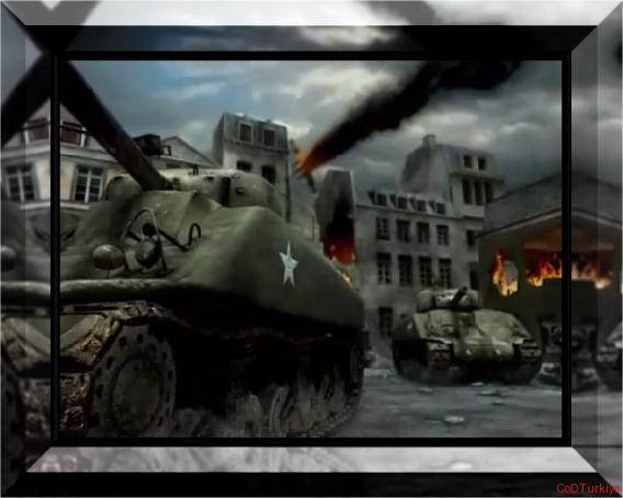 Call of Duty Finest Hour Normandy Campaign