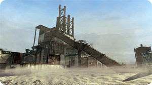 Call of Duty 6 : Modern Warfare 2 Multiplayer Harita Maps Rust