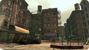 Call of Duty 6 : Modern Warfare 2 Multiplayer Harita Maps Skidrow