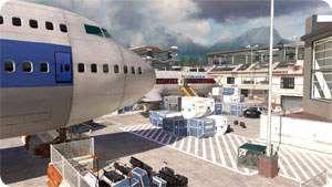 Call of Duty 6 : Modern Warfare 2 Multiplayer Harita Maps Terminal