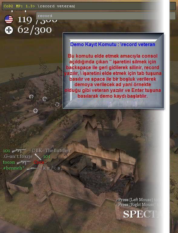 Call of Duty 2 Demo