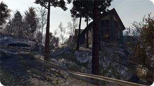 Call of Duty 6 : Modern Warfare 2 Multiplayer Harita Maps Estate