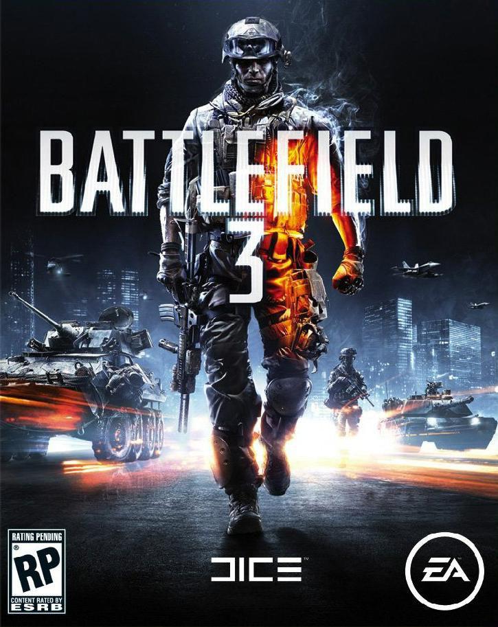Bilgisayarım Battlefield 3'ü Kaldırır mı?