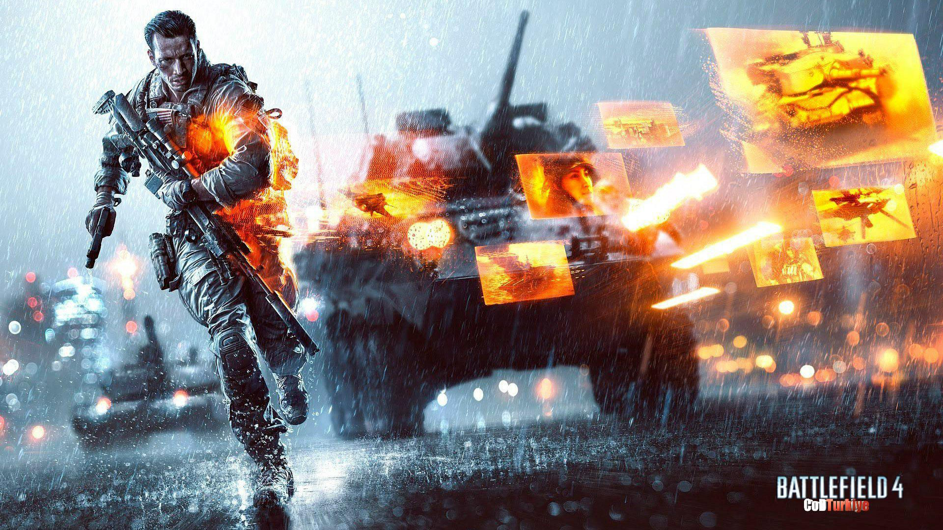 Battlefield 4 Wallpapers 1920x1080