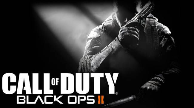 Black Ops 2'de Dedicated Server Olacak