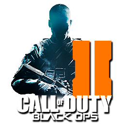 Call of Duty 9 Black Ops 2 Icon