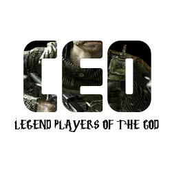 Call of Duty 4 CEO Clan Logo