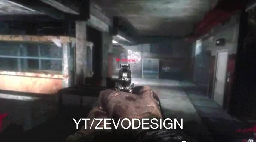 Black Ops 2'nin Ekran Görüntüleri