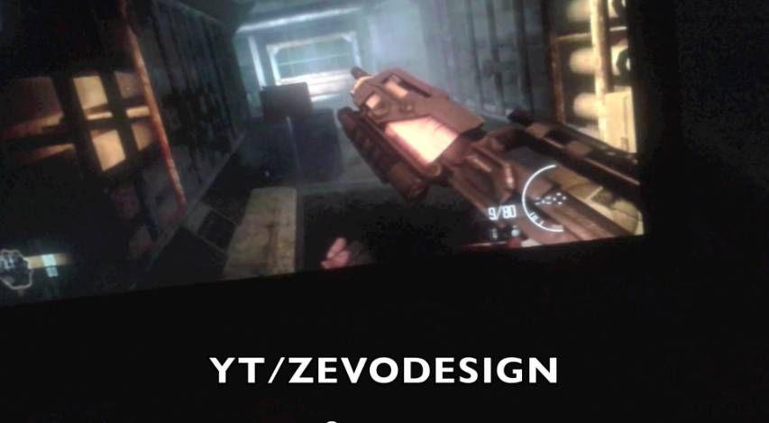 Black Ops 2 Ekran Görüntüleri