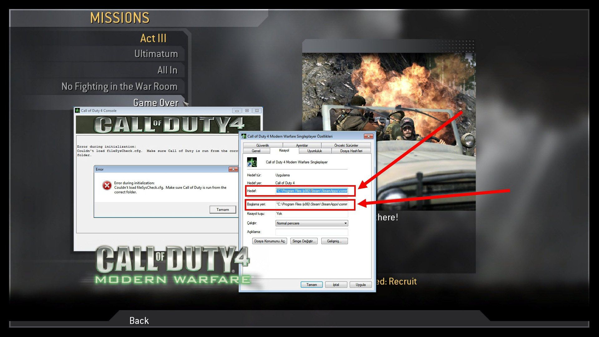PC Cheats - Call of Duty: Black Ops Wiki Guide - IGN