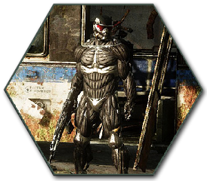 Crysis 3 Welcome to the New World