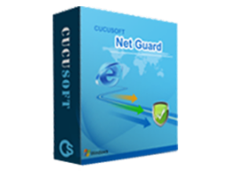 Cucusoft Net Guard Box