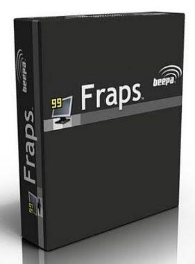 Fraps 3 Free