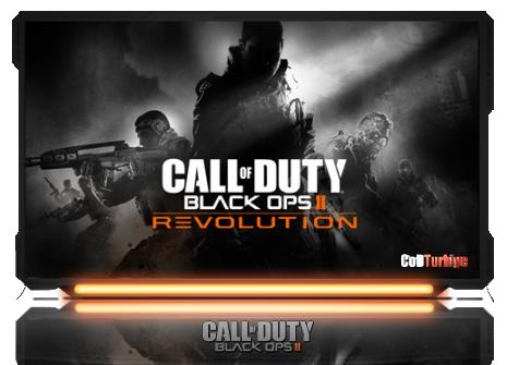 Black Ops 2 Revolution DLC Pack