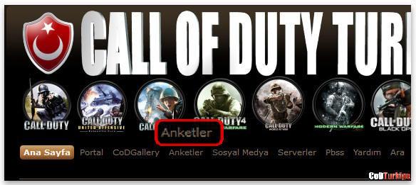 Call of Duty 2013 Oyununun Hikayesi Sizce Nasıl Olmalı?
