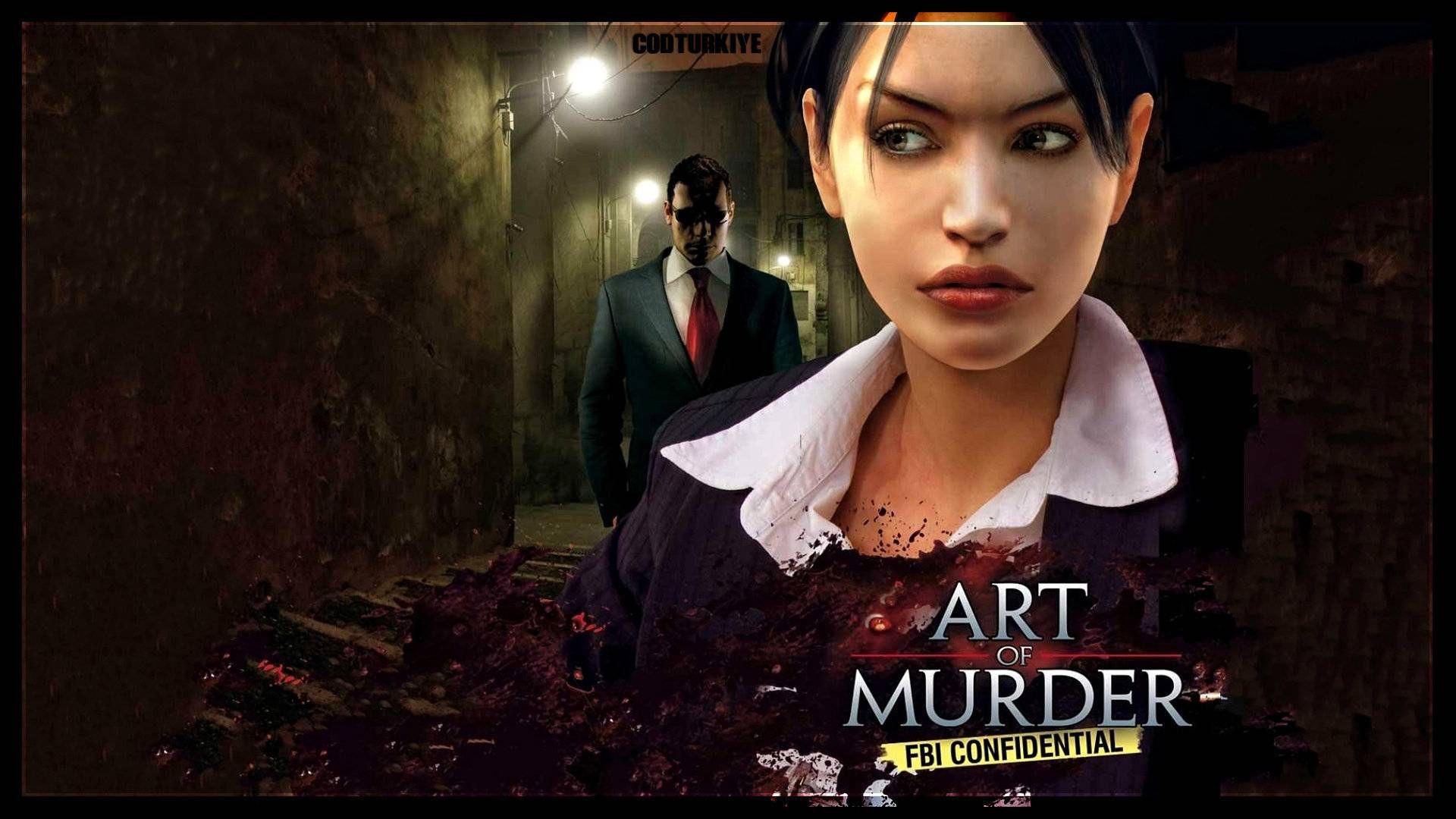 Art of Murder: FBI Confidential İnceleme