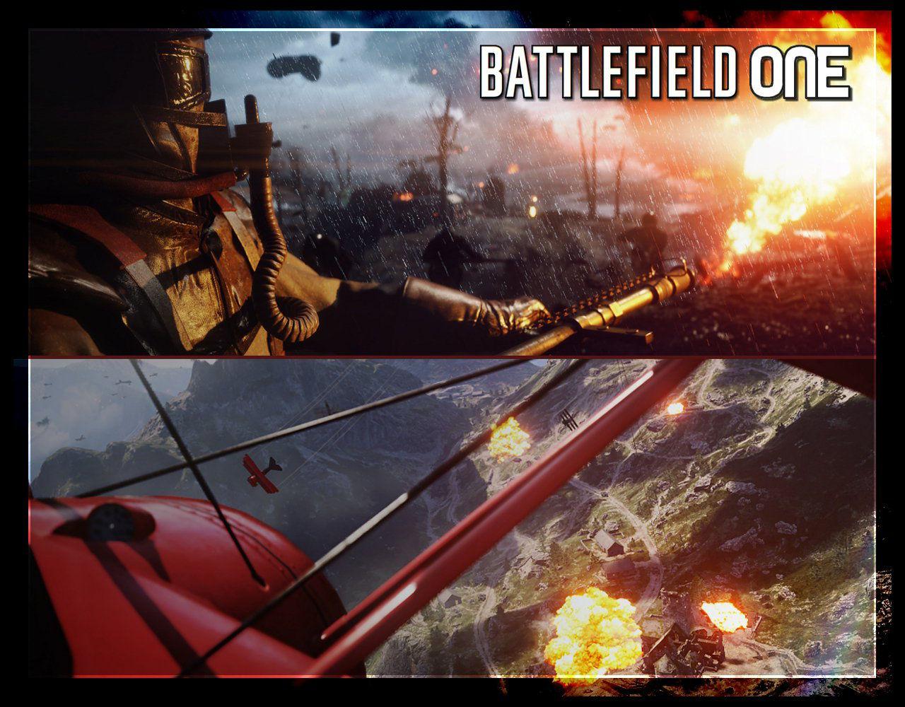 Battlefield 1 Çıkıyor