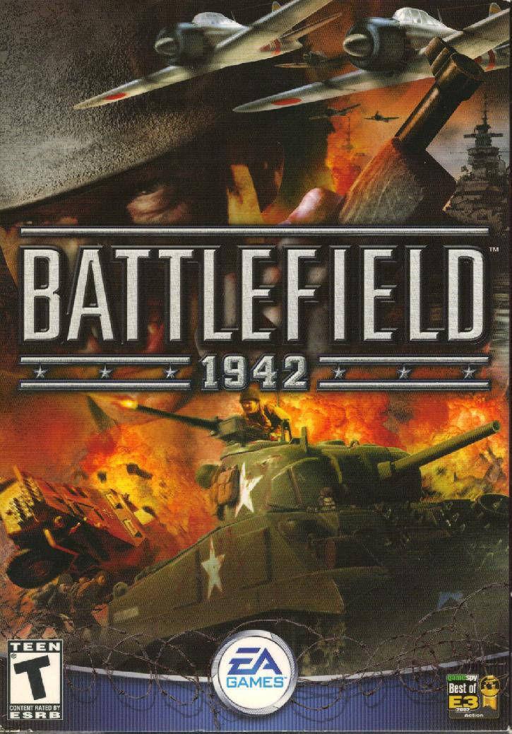 Battlefield 1942 İndir Ücretsiz