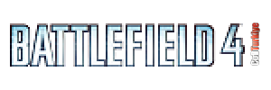 Battlefield 4 Logo Png