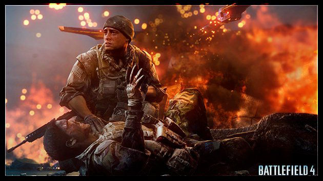 Call of Duty ile Battlefield Karşılaştırma