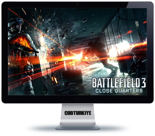 Battlefield 3 Close Quarters İnceleme