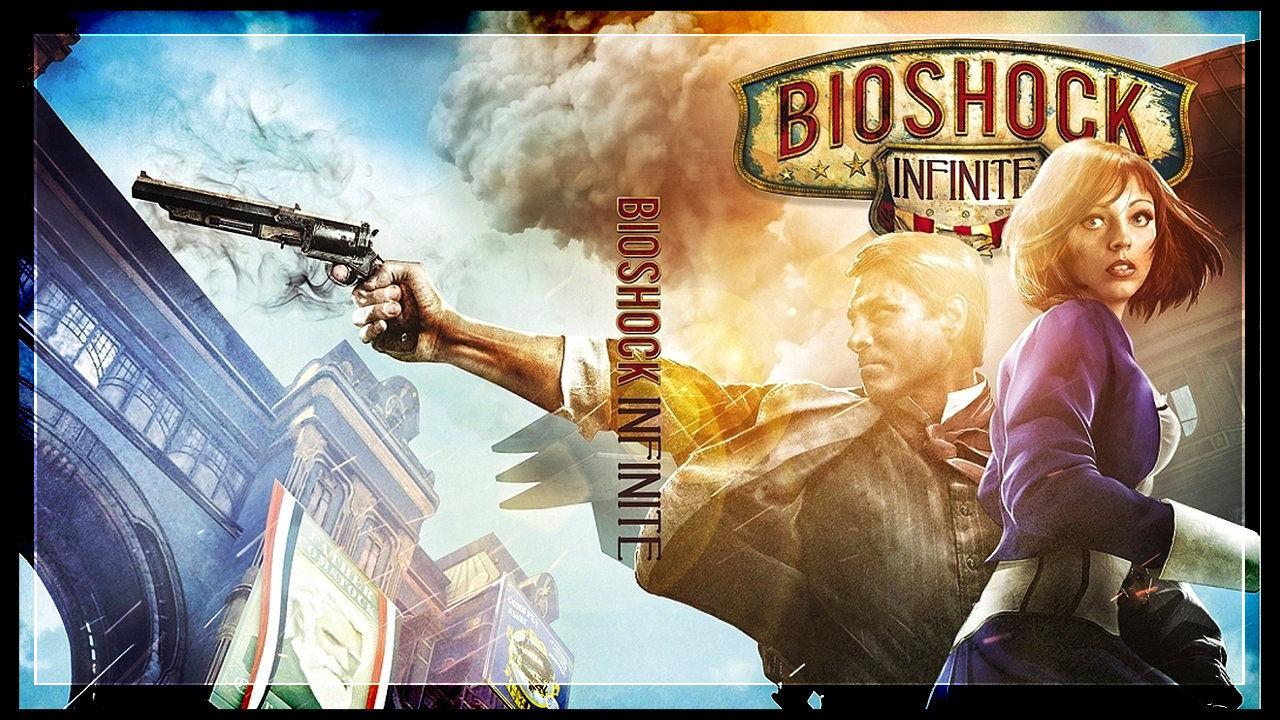 Bioshock Infinite İnceleme