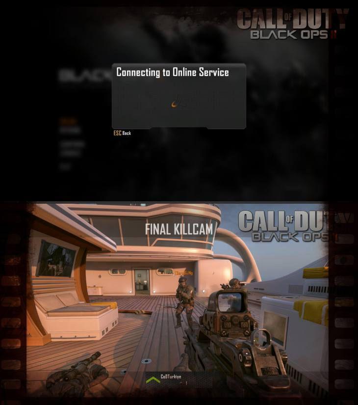 Black Ops 2 Botlu Oynamak