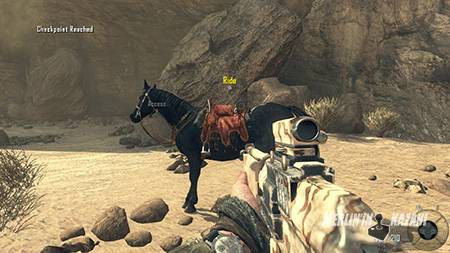 Call of Duty: Black Ops 2 İnceleme