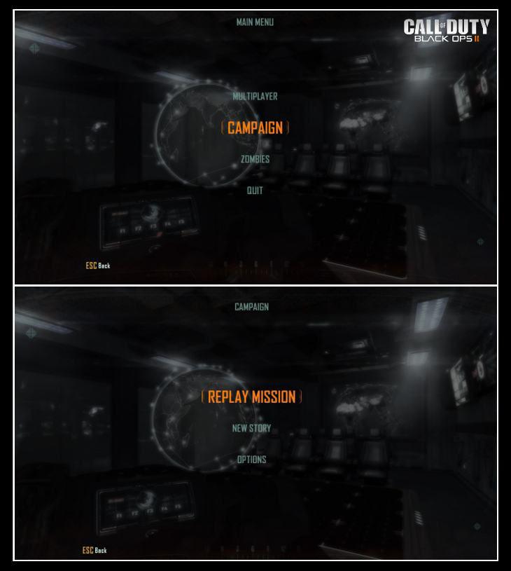 Black Ops 2 Save Game Dosyası indir