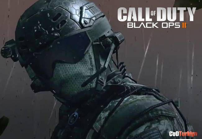 Call of Duty 9: Black Ops 2 Minimum Sistem Gereksinimleri