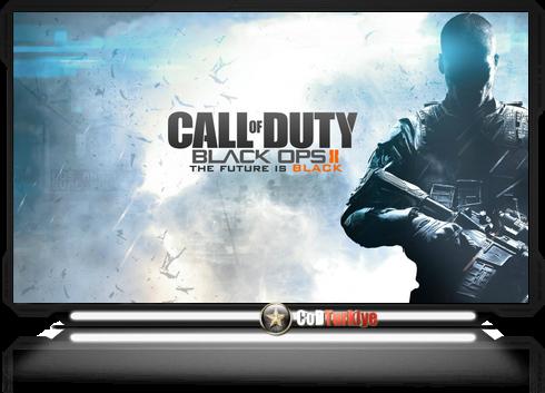 Call of Duty Black Ops 2 Türkçe Yama