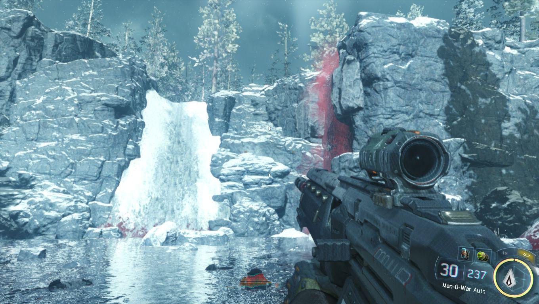 Black Ops 3 Bölüm Geçme Sorunları Çözümü