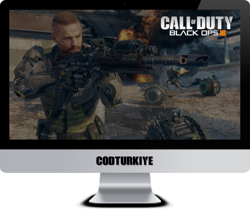 Black Ops 3 Multiplayer