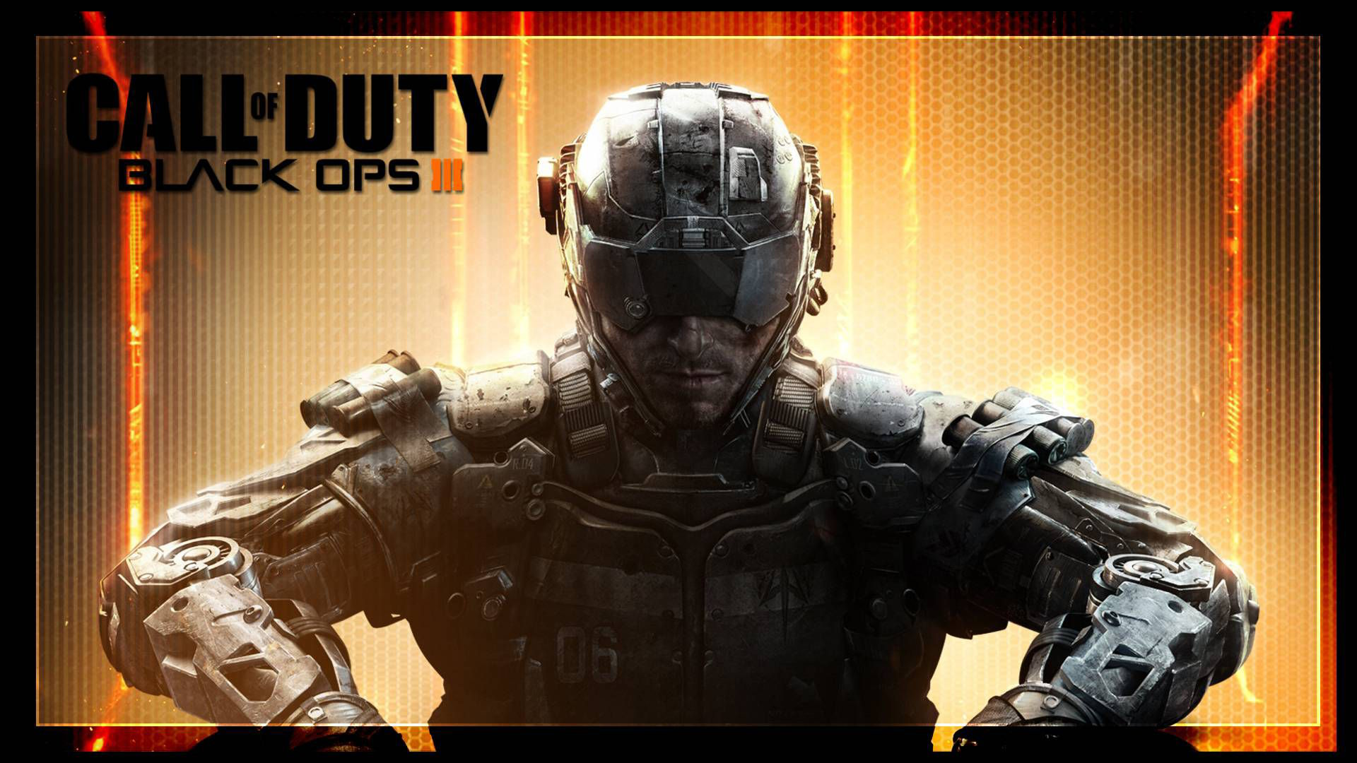 Black Ops 3 PS3 ve Xbox 360'da Oynanabilecek