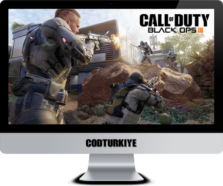 Black Ops 3 Multiplayer Beta PC