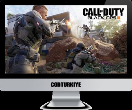 Black Ops 3 Multiplayer Beta PC