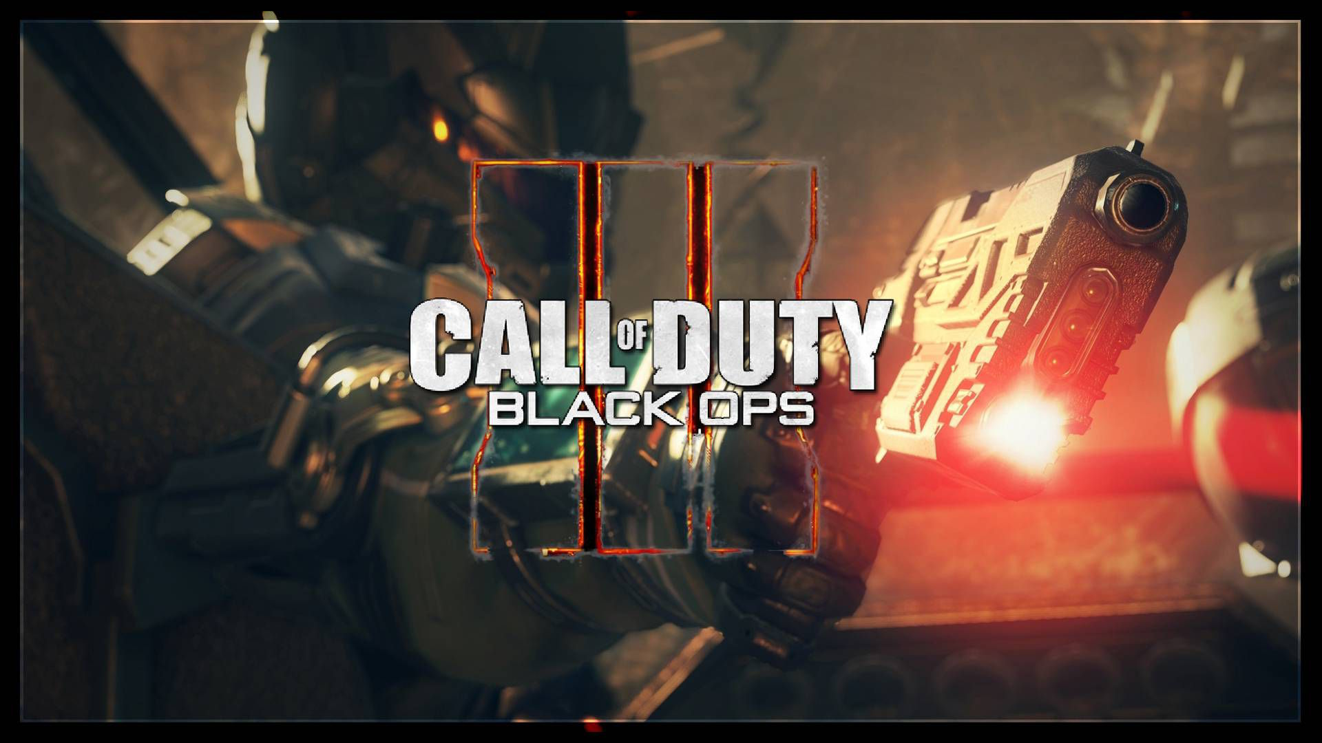 Call of Duty Black Ops 3 Çıkış Tarihi