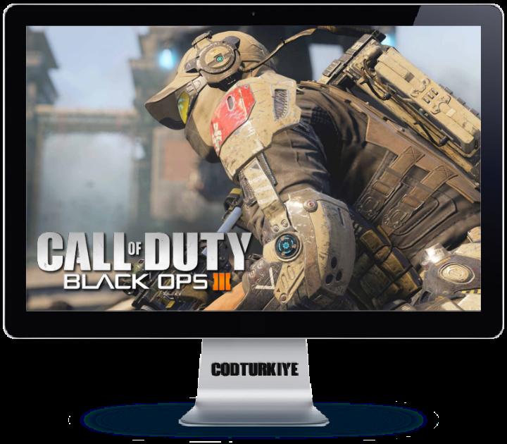 Black Ops 3 Grafik Ayarları Kaydetme Sorunları