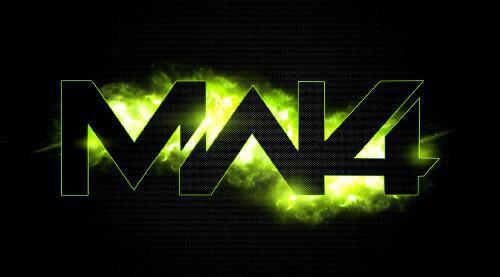 Modern Warfare 4 Ses Kayıt Söylenti