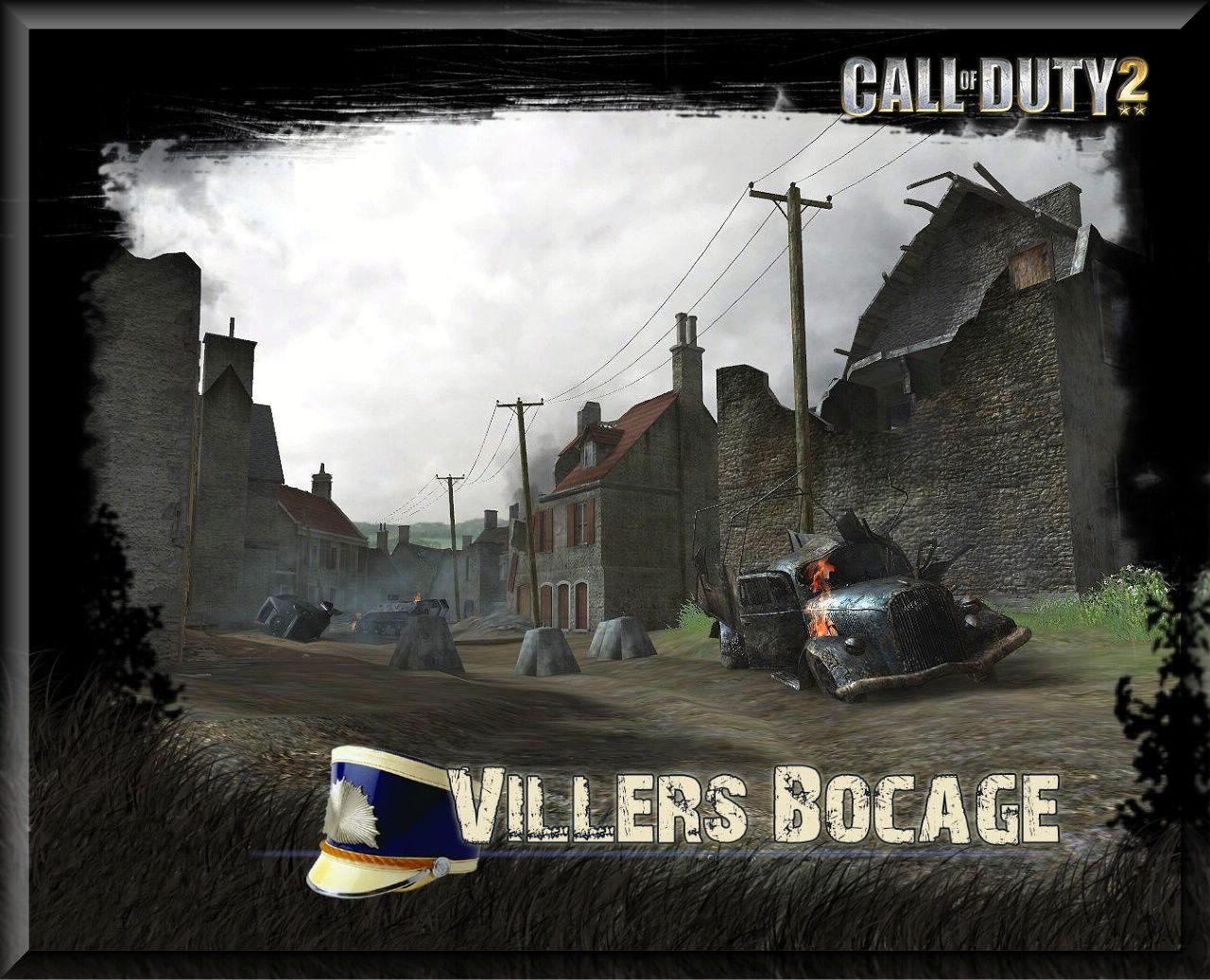 Call of Duty 2 Online Oynamak