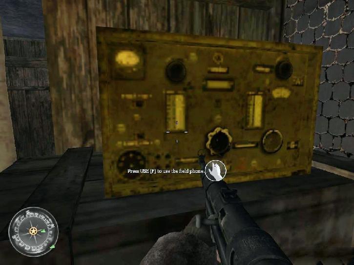 Call of Duty 2 Servere Müzik Ekleme