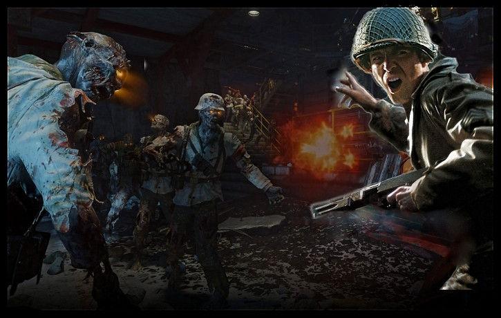 Call of Duty 2016 Oyunu Nasıl Olsun İstersiniz?