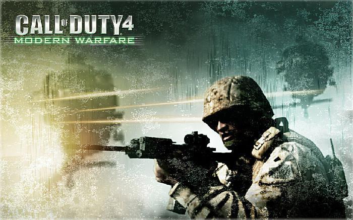 Call of Duty 4 Modern Warfare CFG Ayarları