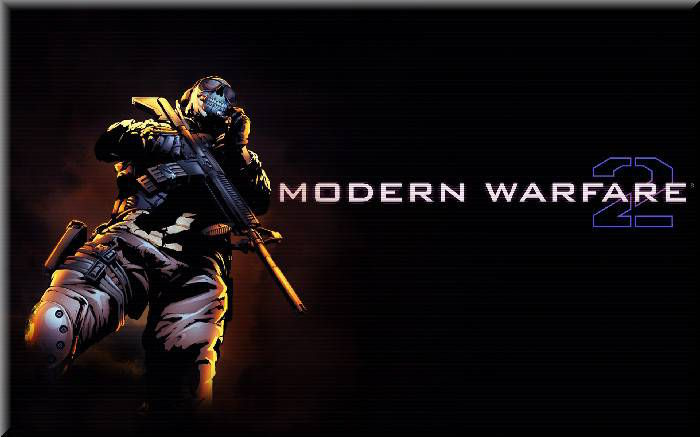 Call of Duty 6 Modern Warfare 2 Genel Bilgi