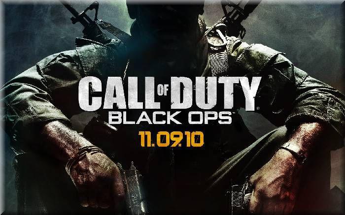 Call of Duty 7 Black Ops Tam Çözüm