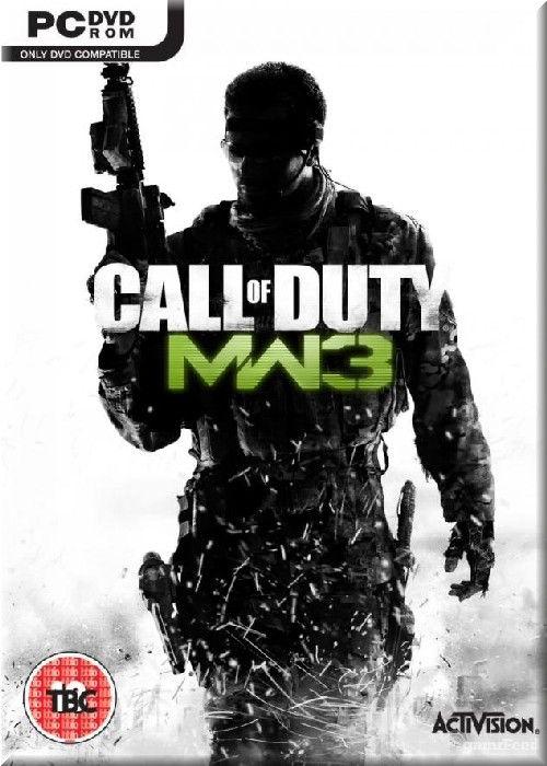 Call of Duty 8 Modern Warfare 3 Hakkında Her Şey