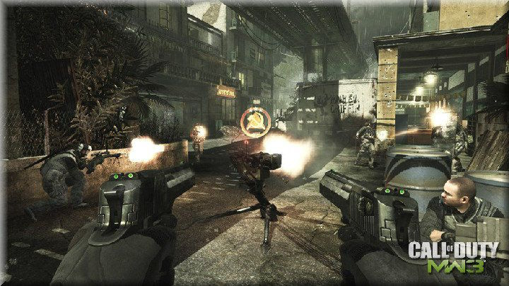 Call of Duty 8 Modern Warfare 3 İnceleme